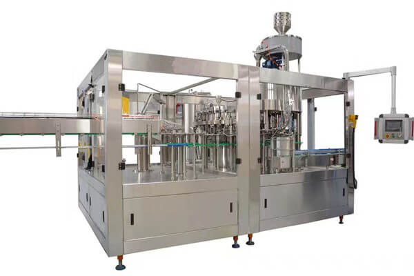 5 Reasons to Use an Automatic Bottle Filling Machine