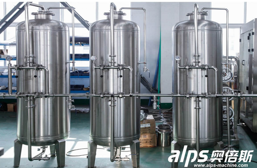 Water Treatment Systems: The Perfect Assess To Portable Water